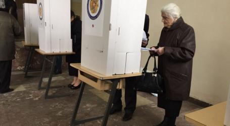 Αρμενία: Ο πρωθυπουργός ανακοίνωσε την παραίτησή του για την προκήρυξη πρόωρων εκλογών