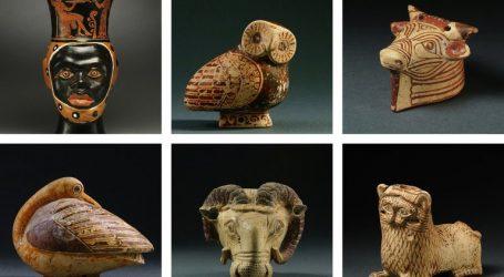 Επαφές με ΗΠΑ για επιστροφή κλεμμένων αρχαιοτήτων