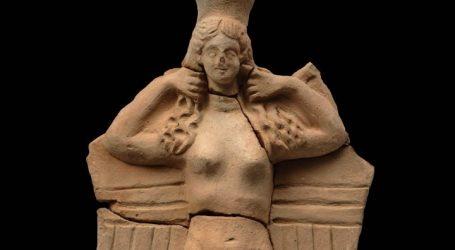 Αρχαιότητες από την Κρήτη στο Μουσείο Κυκλαδικής Τέχνης