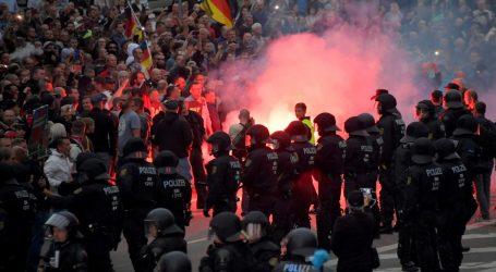 Γερμανία: Προφυλακιστέοι 4 για τη ίδρυση της ακροδεξιάς τρομοκρατικής οργάνωσης «Επανάσταση της Κέμνιτς»