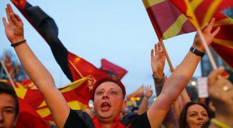 Σκόπια: Τα απόνερα έγκρισης της συνταγματικής αναθεώρησης | Διαγραφές στο VMRO