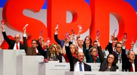 Γερμανία: Άνοιξε ο δρόμος για τον μεγάλο συνασπισμό – Επαναδιαπραγμάτευση θέλει ο Σουλτς