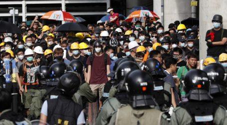 Η Κίνα απαιτεί από τον Καναδά να μην αναμιγνύεται στο Χονγκ Κονγκ
