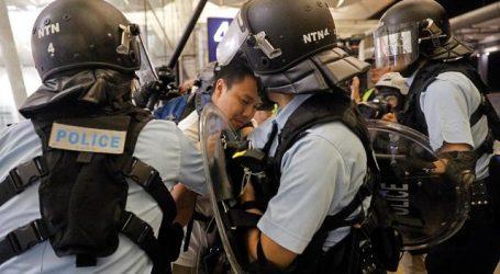 """""""Κατάσταση πολιορκίας"""" στο Χονγκ Κονγκ ενόψει κινητοποιήσεων στο διεθνές αεροδρόμιο"""