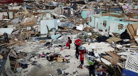 Μπαχάμες: Ο κυκλώνας Ντόριαν στοίχισε τη ζωή σε τουλάχιστον 45 ανθρώπους