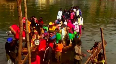 Κονγκό: Δεκάδες αγνοούμενοι από τη βύθιση πλοιαρίου