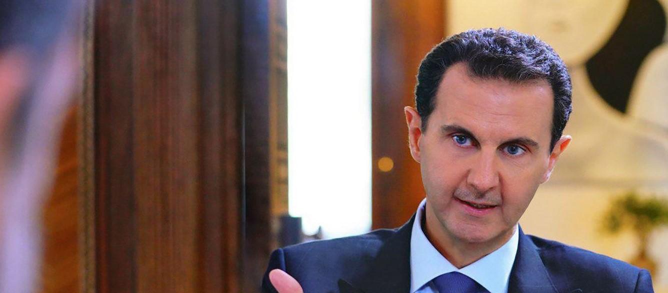 Άσαντ: Ρωτάω τους αδελφούς Τούρκους, ποιο πρόβλημα έχετε με την Συρία;