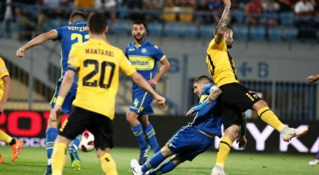 Super League | To 2X2 Παναθηναϊκός και ΑΕΚ- Έμειναν στο μηδέν Ατρόμητος και Ξάνθη