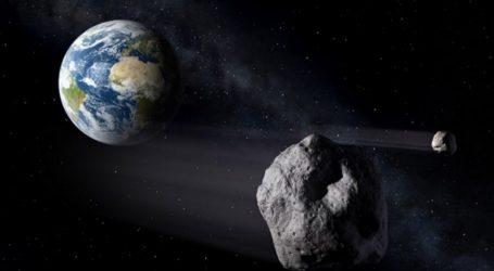 Μεγάλος αστεροειδής θα «ξύσει» τον ουρανό της Γης