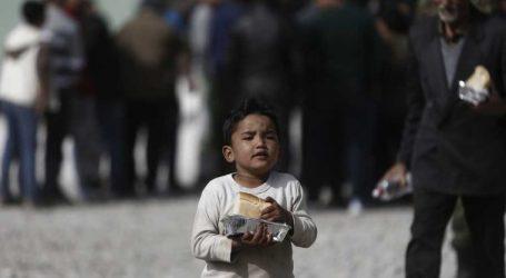 Η ΕΕ παροτρύνει τις χώρες μέλη να υποδεχθούν ασυνόδευτους ανήλικους μετανάστες από καταυλισμούς στην Ελλάδα