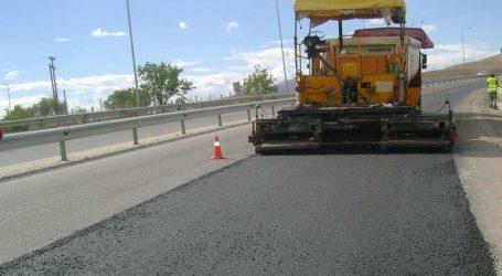 Περιφέρεια Αττικής: Οι δρόμοι που θα κλείσουν λόγω ασφαλτόστρωσης