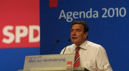 Γερμανία: Συντεταγμένη προσπάθεια του SPD να επιστρέψει στη σοσιαλδημοκρατία