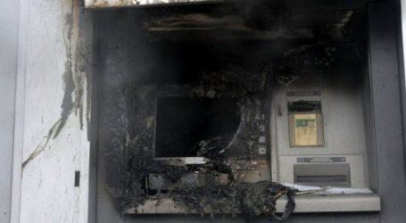 Έκρηξη σε ΑΤΜ στο Κερατσίνι