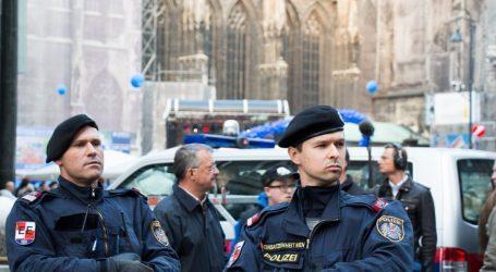 Ένοπλη επίθεση σε εκκλησία στη Βιέννη – Έως και 15 τραυματίες