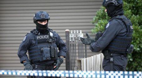 Αυστραλία: Συνελήφθησαν 3 άνδρες που φέρονται να σχεδίαζαν τρομοκρατική ενέργεια