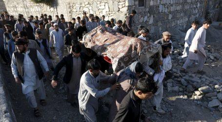 Αφγανιστάν: Περίπου 60 αστυνομικοί και στρατιώτες σκοτώθηκαν σε συγκρούσεις με τους Ταλιμπάν