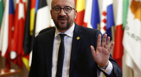 Παραιτείται ο πρωθυπουργός του Βελγίου Σαρλ Μισέλ