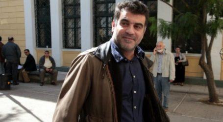 Βαξεβάνης: Η κυρία Ζαχαράκη ας ζητήσει συγνώμη και θα αποσύρω τη μήνυση