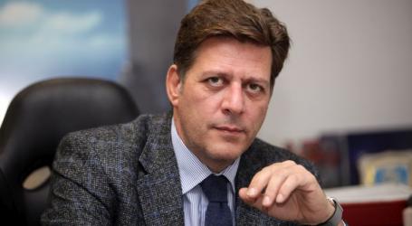 Βαρβιτσιώτης: Ο ΣΥΡΙΖΑ λέει σήμερα εκείνα που έλεγε το ΠΑΣΟΚ πριν 22 χρόνια