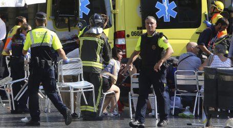 Βαρκελώνη: Με εκρηκτικά σχεδίαζαν την επίθεση του 2017 οι τρομοκράτες