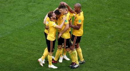 Το Βέλγιο κατέκτησε την 3η θέση στο Μουντιάλ   Νίκησε με 2-0 την Αγγλία