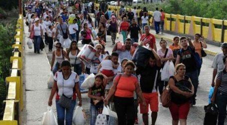 ΟΗΕ: Το μεταναστευτικό πρόβλημα της Βενεζουέλας πλησιάζει σε σημείο κρίσης