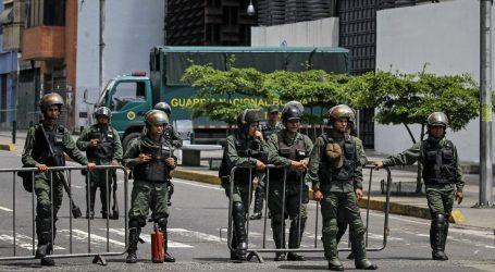 Τέσσερα μέλη της Εθνοφρουράς της Βενεζουέλας αυτομόλησαν στην Κολομβία