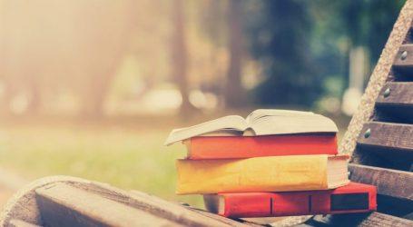 Δέκα βιβλία (5+5) για το καλοκαίρι