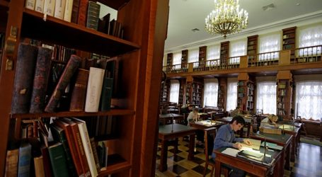 Στην Αθήνα το 85ο Διεθνές Συνέδριο Βιβλιοθηκών