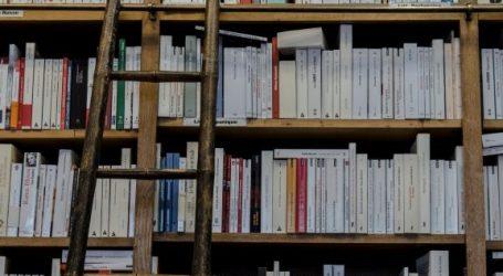 Βιβλιοπωλείο στη Μυτιλήνη κρατά συντροφιά στους «αναγνώστες» με ένα ηχογραφημένο παραμύθι
