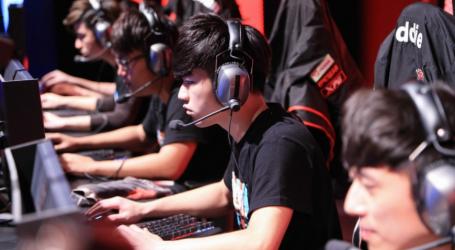 Κίνα: Ετήσια αύξηση 5,2% κατέγραψε ο τζίρος των πωλήσεων βιντεοπαιχνιδιών