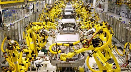Νέο ρεκόρ των βιομηχανικών ρομπότ το 2017 με 380.550 πωλήσεις παγκοσμίως