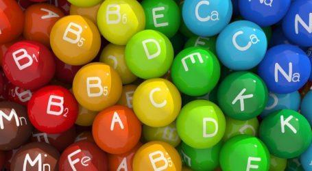 Επανεξέταση της ρύθμισης για πώληση βιταμινών και συμπληρωμάτων συζητά το υπ. Υγείας