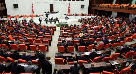 Τουρκία: Η Εθνοσυνέλευση ενέκρινε τις πρόωρες εκλογές στις 24 Ιουνίου