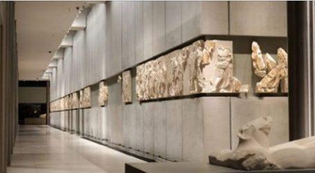 Συνεχίζονται οι βραδινές ξεναγήσεις στο Μουσείο Ακρόπολης