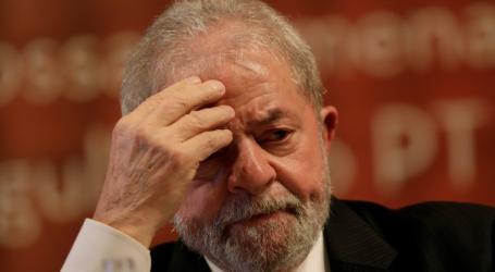 Βραζιλία: Απαγορεύτηκαν προεκλογικές διαφημίσεις που εμφανίζουν τον Λούλα ως υποψήφιο