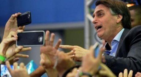 Βραζιλία: Ο ακροδεξιός υποψήφιος για την προεδρία δέχτηκε επίθεση με μαχαίρι