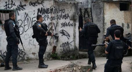 Βραζιλία: Τουλάχιστον 13 νεκροί από αστυνομική επιχείρηση σε φαβέλες του Ρίο
