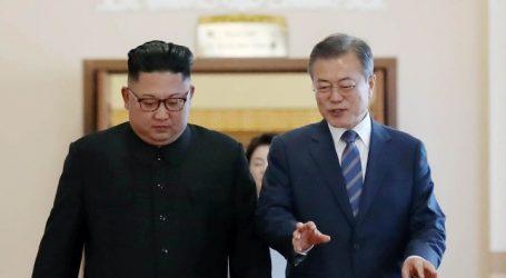 Τα βασικά στοιχεία της συμφωνίας των ηγετών Βόρειας και Νότιας Κορέας