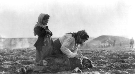 Ιταλία: Πρόταση στο Κοινοβούλιο για αναγνώριση της γενοκτονίας των Αρμενιών – Αντιδράσεις Άγκυρας