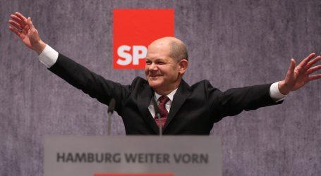 Ποιος είναι ο νέος Γερμανός ΥΠΟΙΚ Όλαφ Σολτς