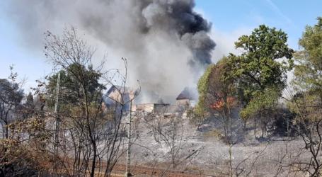 Γερμανία: Περίπου 40 τραυματίες από πυρκαγιά στην πόλη Ζίγκμπουργκ