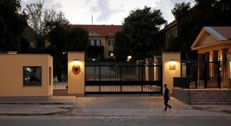 BAMF: «Σκάνδαλο» η σύλληψη του νομικού συμβούλου της γερμανικής πρεσβείας στην Άγκυρα