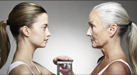 Ρώσοι επιστήμονες σχεδιάζουν την παρασκευή φαρμάκου κατά της γήρανσης
