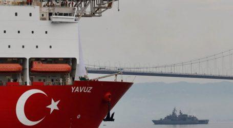 Κοινό μορατόριουμ στις γεωτρήσεις μέχρι τη λύση του Κυπριακού προτείνει το τουρκικό ΥΠΕΞ