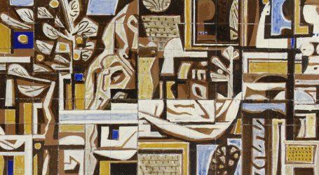 Γιάννης Μόραλης – Η αναδρομική έκθεση στο Μουσείο Μπενάκη