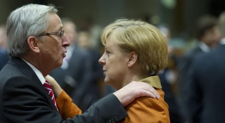 Handelsblatt: Η Γερμανία σκοπεύει στην προεδρία της Ευρωπαϊκής Επιτροπής