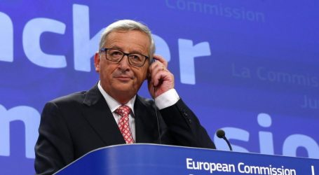 Γιούνκερ: Δεν ισχύει η άποψη Τραμπ ότι η ΕΕ είναι άδικη προς την Ουάσιγκτον