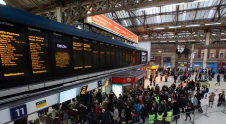 Λονδίνο: Αναστολή πτήσεων στο αεροδρόμιο Γκάτγουικ μετά από εντοπισμό drones