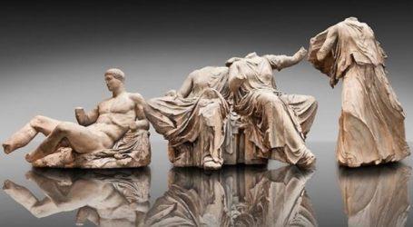 «Όταν κερδίζεις την παγκόσμια κοινότητα, ασκείται μόνιμα μια τεράστια πίεση στο Βρετανικό Μουσείο για τα Γλυπτά του Παρθενώνα»